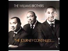Alone - The Williams Brothers