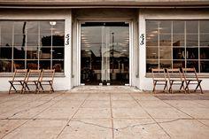Baxter Finley Los Angeles Flagship Barber & Shop   Hypebeast