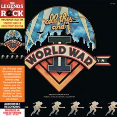 All This & World War Ii / O.S.T. - All This & World War Ii / O.S.T.