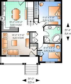 Details about 32x32 houses pdf floor plans floor for 32x32 cabin plans