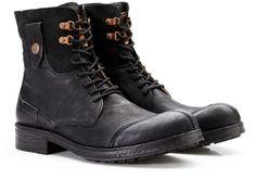 Ayotl Boots