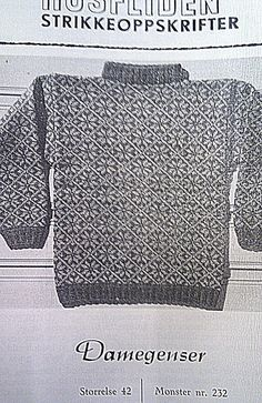Thinking about Swedish style and knitwear Norwegian Knitting, Knitting Machine Patterns, Swedish Style, Color Combinations, Knitwear, Knit Crochet, Pullover, Vests, Sweaters