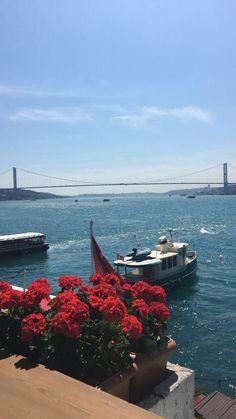 İstanbul'un en iyi go kart pisti - Reisen Istanbul City, Istanbul Travel, Places To Travel, Places To Visit, Turkey Destinations, Bosphorus Bridge, Cute Black Wallpaper, Turkey Travel, Go Kart