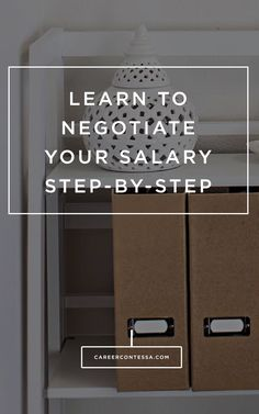 The three steps you need to follow to get the raise you deserve #Salary #AskForMore #Negotiate
