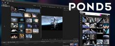 The news from NAB about FCPX keeps on coming. Pond5 has just announced an app that works with Final Cut...
