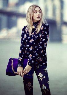 Elizabeth Olsen <3