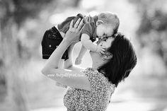 Mom and baby love (www.toutpetitpixel.com)