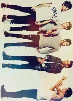Niall Horan • One Direction • Harry Styles • Louis Tomlinson • Liam Payne• Zayn Malik• Edits•