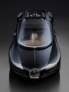 Cars & Life   Cars Fashion Lifestyle Blog: Bugatti Veyron Grand Sport Vitesse Jean Bugatti