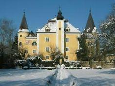 Schloss Mühldorf,Oostenrijk Kirchen, Austria, Castle, Mansions, House Styles, Home Decor, Environment, Luxury Houses, Interior Design