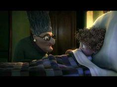 Granny O'Grimm's Sleeping Beauty Subtitulos en español - YouTube O Grimm, Sleeping Beauty, Films, Animation, Youtube, Short Films, Movies, Cinema, Movie