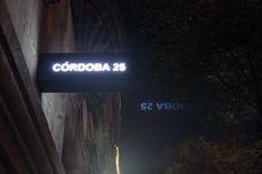 Galerías - Córdoba 25, Col. Roma, DF.
