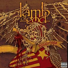 Lamb Of God Killadelphia on 2LP + Download There are metal bands and then there is Lamb of God. A new breed of modern American metal was erected in the 2000s, with Lamb of God serving as the architect