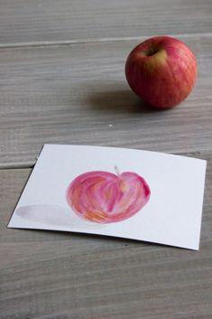 Charlotte Mason Drawing Lessons
