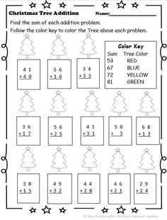 ... Addition with Carrying 48   Worksheets, 2nd Grade Worksheets and 2nd