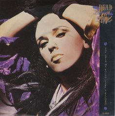 """For Sale - Dead Or Alive You Spin Me Round UK  7"""" vinyl single (7 inch record) - See this and 250,000 other rare & vintage vinyl records, singles, LPs & CDs at http://eil.com"""