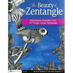 Design OriginalsBeauty Of Zentangle
