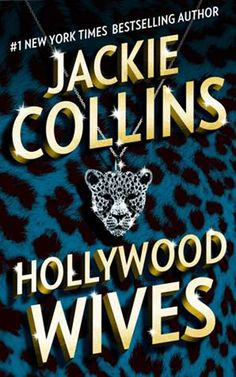 "Read ""Hollywood Wives"" by Jackie Collins available from Rakuten Kobo. Newly repackaged—the iconic novel from New York Times bestselling author Jackie Collins! Jackie Collins Books, Christian Book Store, Books To Read, My Books, Good Romance Books, 12th Book, Beach Reading, Ebook Cover, Book Nooks"