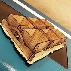 The vector file Laser Cut Tray CDR File is a Coreldraw cdr ( .cdr ) file type, size is KB, under diy puzzle vectors. Vector File, Vector Art, Flexible Plywood, Daddy Birthday Gifts, Girlfriend Birthday, Laser Cutter Ideas, Cnc Plans, Cnc Wood, Pencil Boxes