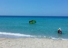 At Naxos kitesurf Club our instructors are not afraid to get wet! They are with you during the whole time of your kitesurfing course! Europe News, Club, Getting Wet, Playground, Greece, Waves, Kitesurfing, Beach, Outdoor