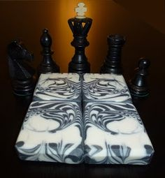 CP soap - Chess