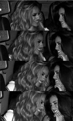 Imagem de fifth harmony and laurinah