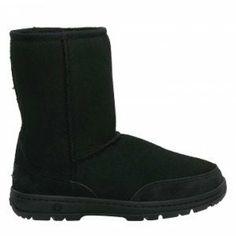 UGG Ultra Short 5225 Boots Black