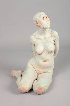 Esculturas perturbadoras de Choi Xooang ~ Brasil Bizarro