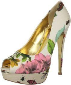Ted Baker heels!