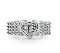 Anillo Somerset de Tiffany / Tiffany Somerset Ring   #tiffany #joyeria #somerset