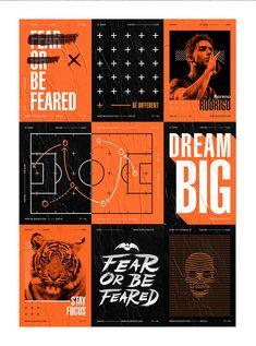 New sport design poster graphics behance ideas Layout Design, Graphisches Design, Web Design Company, Creative Design, Flat Web Design, Nike Design, Cover Design, Sports Graphic Design, Graphic Design Branding