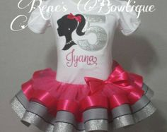 This is a matching outfit for your American girl doll. Tutu set will be made to match you childs tutu purchase. This listing does not include the doll or have any affiliation with American Girl.