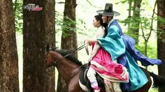 Introduction to the mythical world of Arang and the Magistrate by girlfriday | August 9, 2012