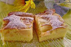 Apfelkuchen schnell und fein, ein schönes Rezept aus der Kategorie Kuchen. Bewertungen: 521. Durchschnitt: Ø 4,5.