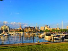 #Buffalo #skyline #Marina #waterfront #buffalony #newyork #wny #architecture #buildings #water #lake #boats #transportation #infrastructure #gbnrtc #BlueEconomy #Buffalove15 #city #downtown #urban #beautiful #LakeErie #harbor by gbnrtc