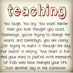 118 Best Preschool Teacher Quotes Images On Pinterest School