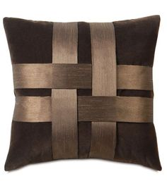 decorative pillows | – ADESSA ACCENT PILLOW A | Luxury Bedding, Decorative Pillows …
