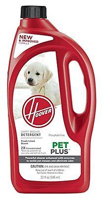 Dog Odor Carpet Cleaner