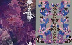 Jody Roberts - textile and print design