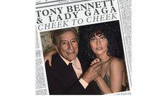 Lady Gaga y Tony Bennett lanzarán un disco de standards de jazz: mirá y esuchá aquí dos adelantos
