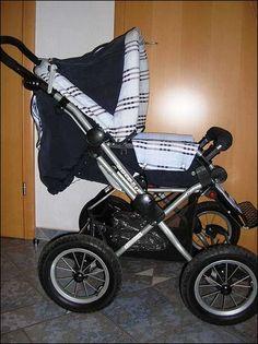 Anzeigenbild Buggy, Baby Kind, Tote Bag, Power Cars, Kids Wagon