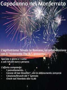 #Capodanno #Relax #Piacereenogastronomico #Solodanoi #Viaspettiamo