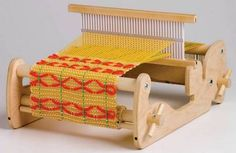 What is Loom | What Types of Loom Used in Weaving Technology?
