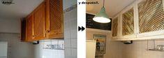 Casa redecorada por DecoRecicla