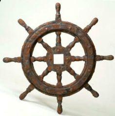 "27 Inch Old World Antique Finish Nautical Ship Wheel by Lighthouse Man. $94.80. ""27 Inch Old World Antique Finish Ship Wheel """