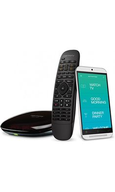 Logitech Harmony Companion All in One Remote Control for Smart Home and Entertainment Devices, works with Alexa Best Price
