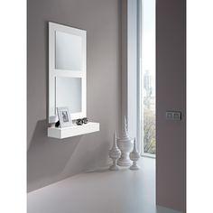 Hall Drawer Module Accent Shelf | Wayfair UK