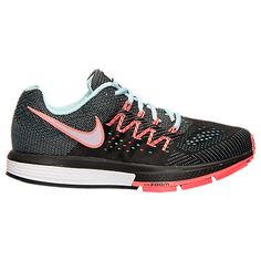best service e39f8 be7f9 Women's Nike Zoom Vomero 10 Running Shoes - 717441 401 | Finish Line  Chaussures De Course