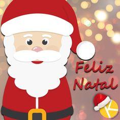 A Kanekas deseja a todos um Feliz Natal!  #dia #bomdia #morning #goodmorning #buenosdias #feliznatal #natal #papainoel #quinta #quintafeira #thursday #jueves #paz#saúde #amor #confraternização #familia #kanekas #usekanekas