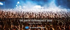 The OFFICIAL Queen tribute band..... Touring this summer!!